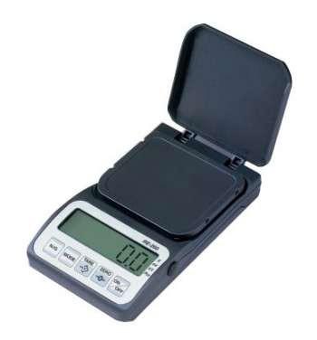 Счетно-порционные весы CAS RE