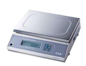Весы высокой точности CAS CBX