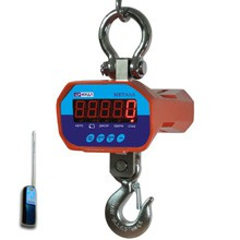 Крановые весы МИДЛ ВРДА Металл 1