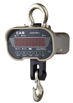 Крановые весы CAS THA (Caston I)
