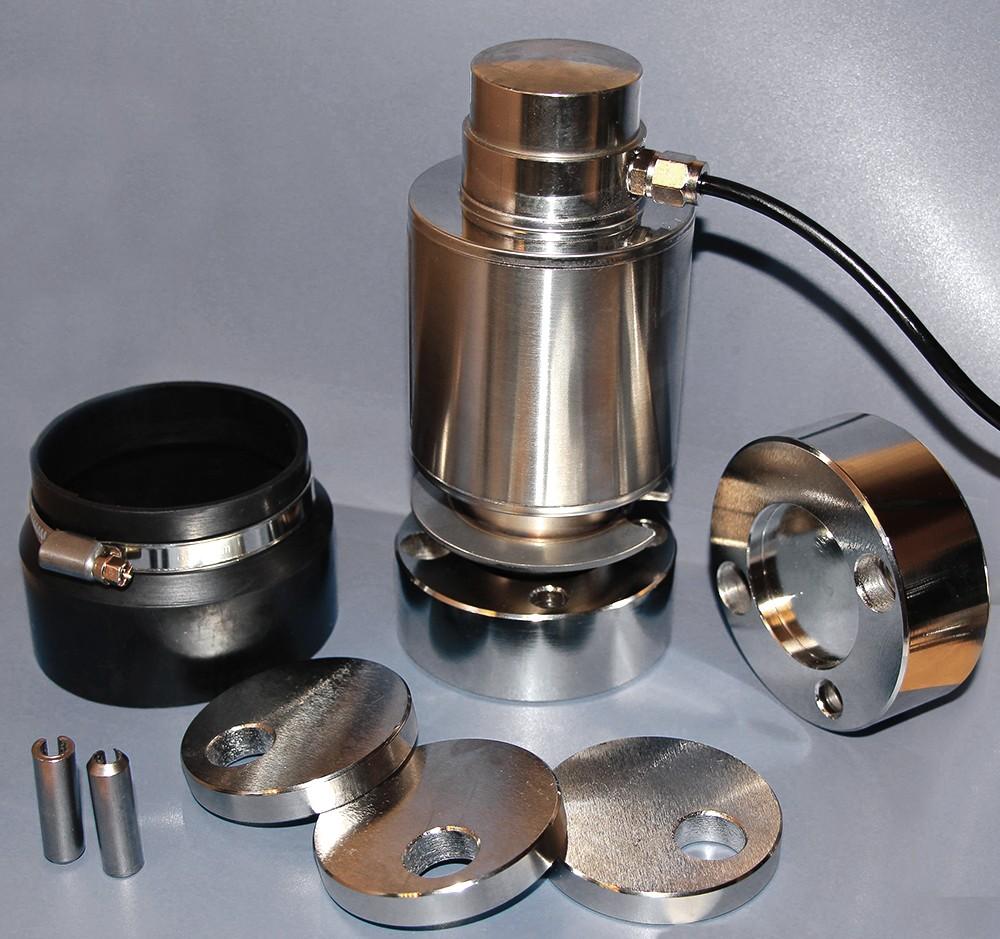 Тензометрический датчик колонного типа Keli ZSFY-A