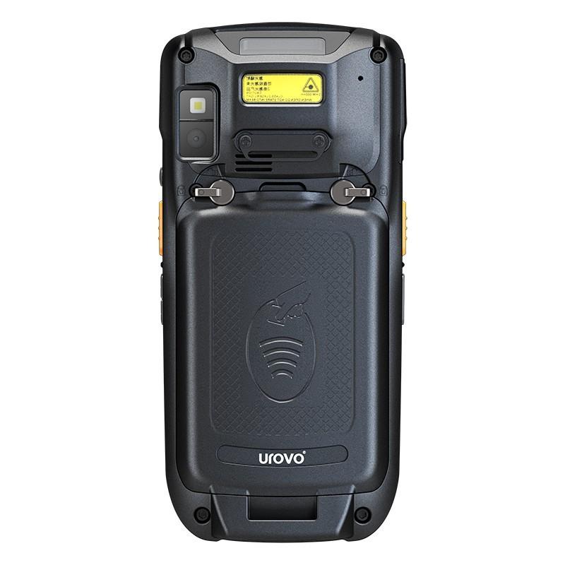 Urovo i6200 MC6200A-SH2S5E0000