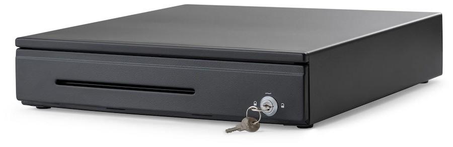 Денежный ящик АТОЛ CR-310-B черный