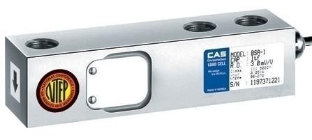 CAS BSA 3