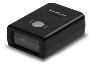 Сканер штрих-кода Mercury S100 2D USB