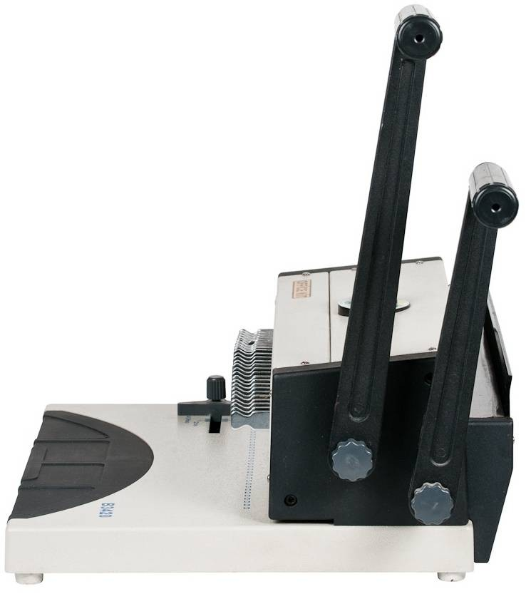 Переплетный аппарат на металлическую пружину Office Kit B3420R