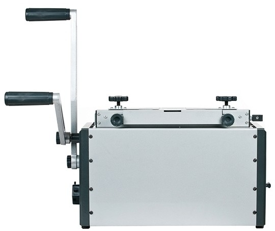 Переплетный аппарат на металлическую пружину Office Kit B3430
