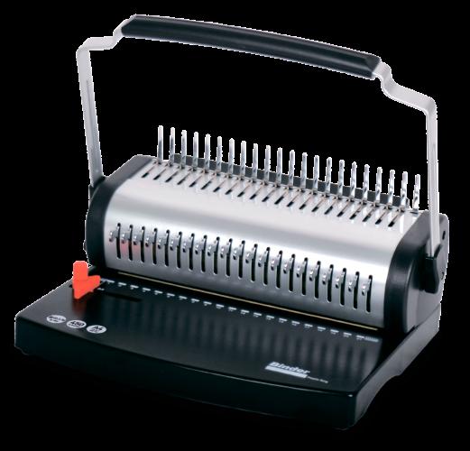 Переплетный аппарат на пластиковую пружину Office Kit B2121