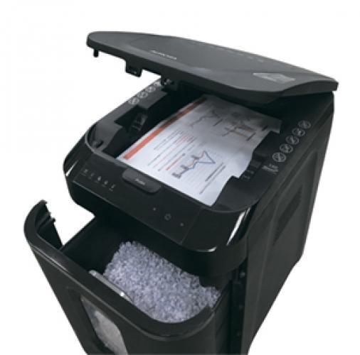 Уничтожитель документов Office Kit SA152 4x12