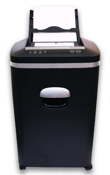 Уничтожитель документов Office Kit SA80 (A800) 2х10