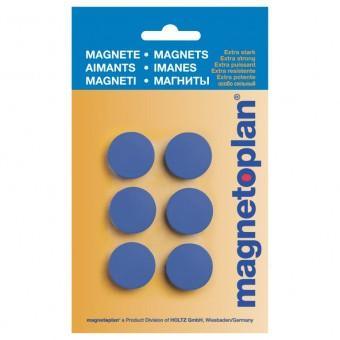 Магниты Magnetoplan Hobby