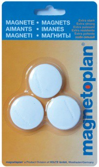 Магниты Magnetoplan Junior