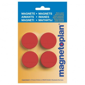 Магниты Magnetoplan Magnum