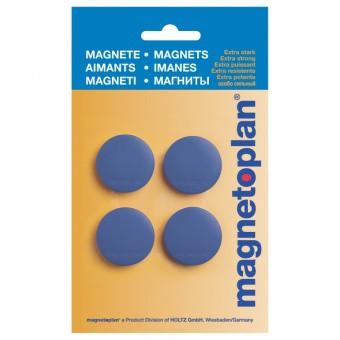 Магниты Magnetoplan Standart