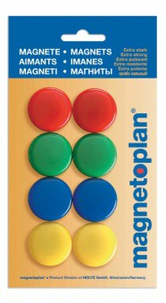 Магниты сигнальные Magnetoplan