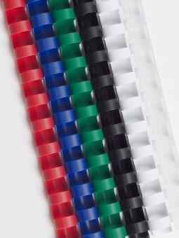 Пружины пластиковые для переплета 51мм