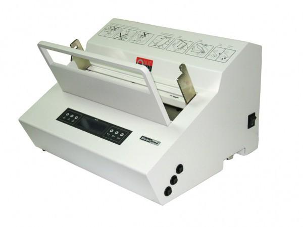 Электрический переплётчик OPUS MBE300