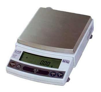 Лабораторные весы CAS CUW-S
