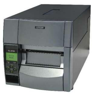 Промышленный принтер CITIZEN CL-S700