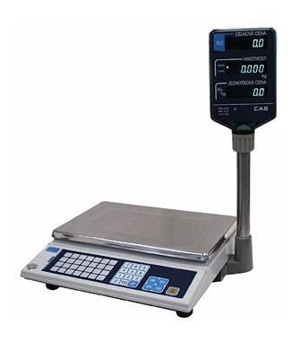 Торговые весы CAS AP