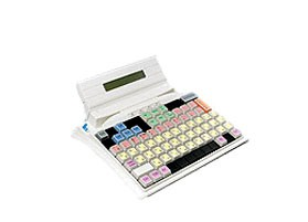POS-клавиатура PREH MC 80WX