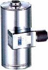Цилиндрический тензометрический датчик сжатие/растяжение-сжатие CAS CC/CT