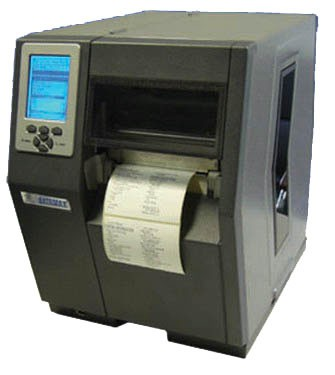 Принтер печати этикеток Datamax H-6210/6212x/6310