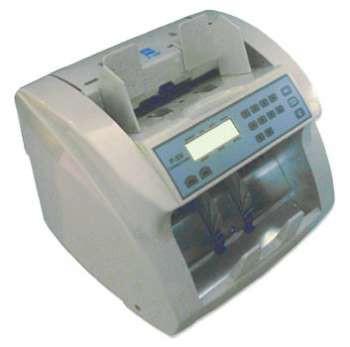 Счетчик банкнот Plus P-506 A
