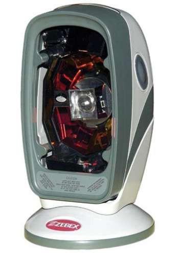 Многоплоскостной сканер штрих-кода  Zebex Z-6070