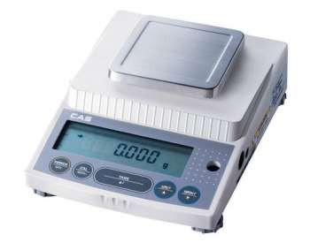 Весы высокой точности CAS CBL