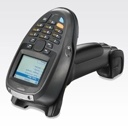 Сканер штрих-кода Motorola Symbol MT20x0