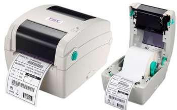 Термотрансферный принтер TSC TTP343C