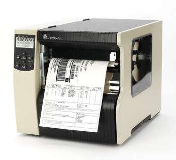 Принтеры штрих-кода Zebra 220Xi4