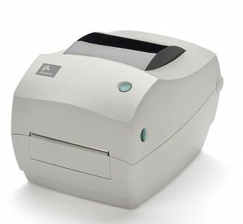 Принтеры этикеток Zebra GC420D