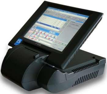 Сенсорный моноблок Firich Mini POS MP-2258