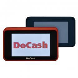 Портативный детектор DoCash micro