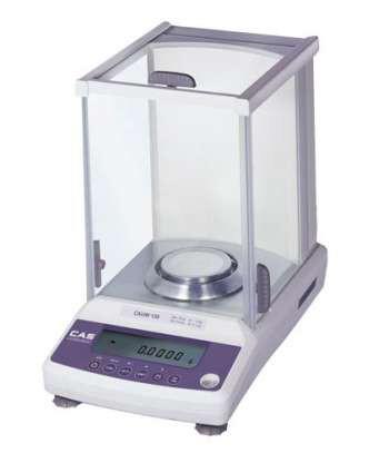 Весы высокой точности CAS CAUY/CAUX/CAUW/CAUW-D