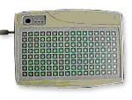 POS-клавиатура Flytech PKB-128