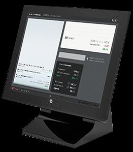 POS монитор CheckWay PM2