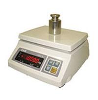 Счетно-порционные весы CAS SW-II