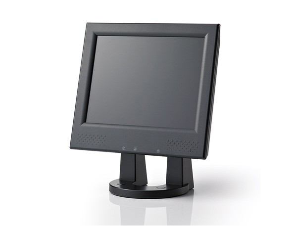 POS-монитор TVS 8.0 PB80NA1W/PB80NA1B