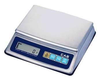 Порционные весы CAS PW