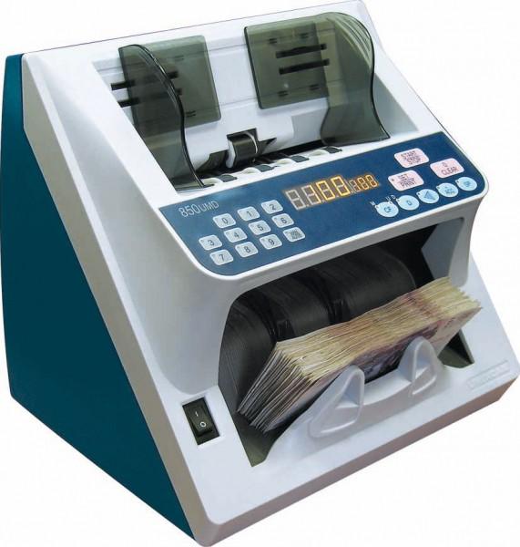 Счетчик банкнот Unixcam 850