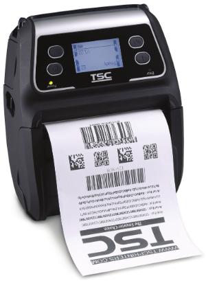 Принтер этикеток TSC Alpha-4L