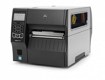 Принтеры этикеток Zebra ZT420