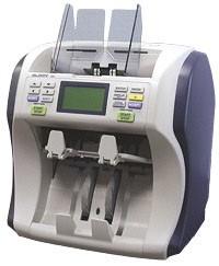 Сортировщик банкнот Glory GFR-220 / GFR-220 MC