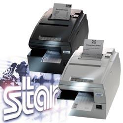 Чековый принтер Star HSP 7743