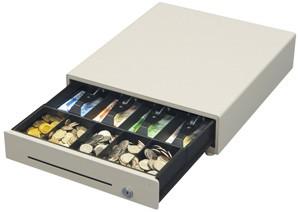 Денежный ящик Glolee EC-410