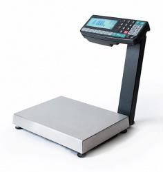 Весы регистраторы МК-RA11