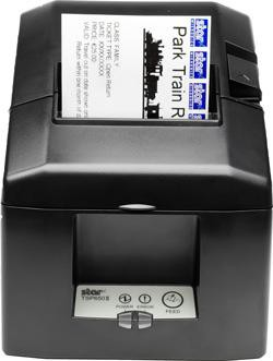 Чековый принтер Star TSP654 II